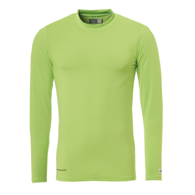 Distinction Colors Baselayer - flash groen