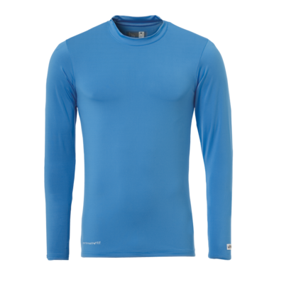 Distinction Colors Baselayer - cyaan