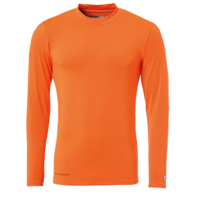 Distinction Colors Baselayer - fluo oranje