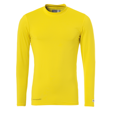 Distinction Colors Baselayer - limoen geel