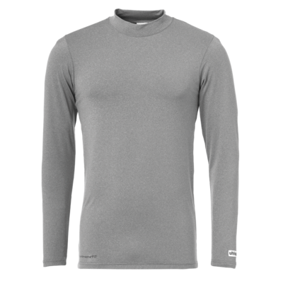Distinction Colors Baselayer - donker grijs melange