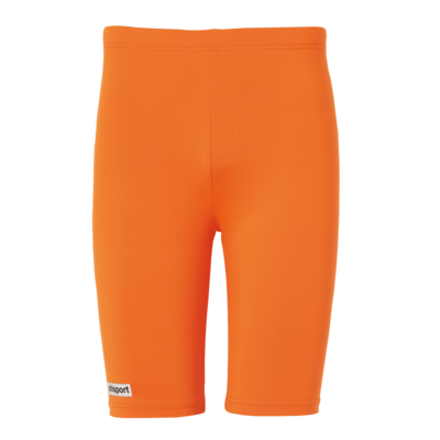 Distinction Colors Tight - fluo oranje