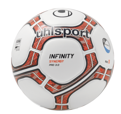 INFINITY SYNERGY G2 PRO 3.0 - wit/fluo rood/marine