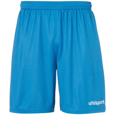 Center Basic Shorts - groen/blauw/wit